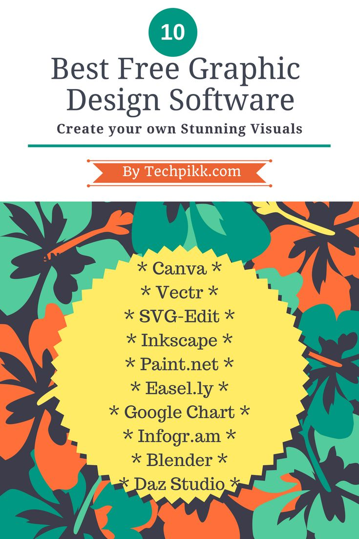 Best 25 free graphic design software ideas on pinterest graphic best free graphic design softwarefree graphic softwaregraphic softwaregraphic design applications baanklon Gallery