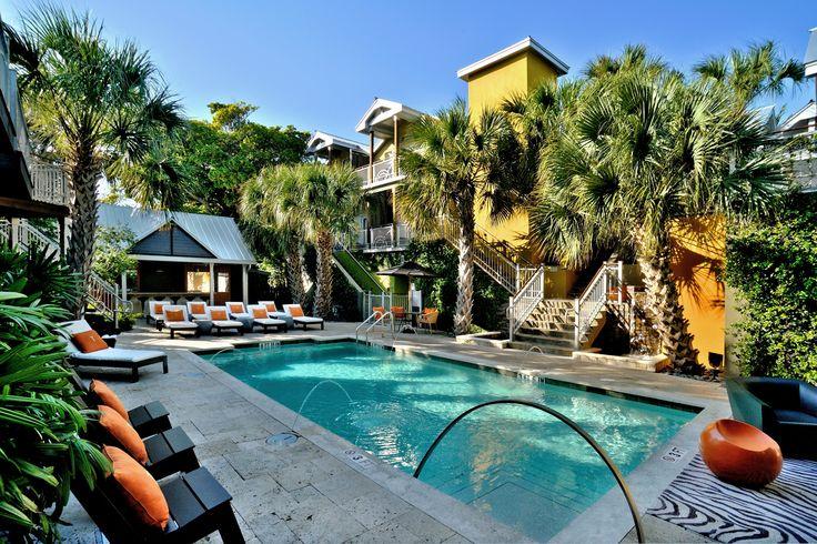 Truman Hotel, Florida