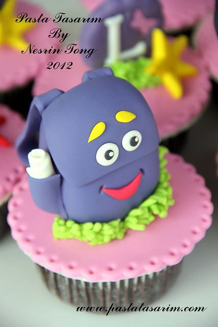 Dora Cake Toppers Canada