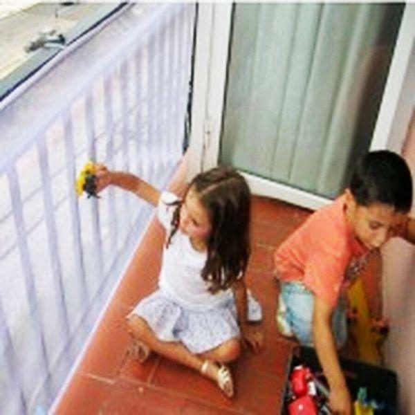 segurbaby.com redes para balcones, mallas de seguridad, mallas transparentes, mallas protectoras, mallas de protección,