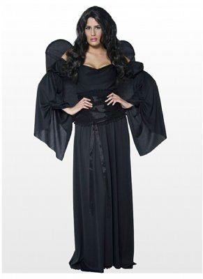 Engel des doods kostuum
