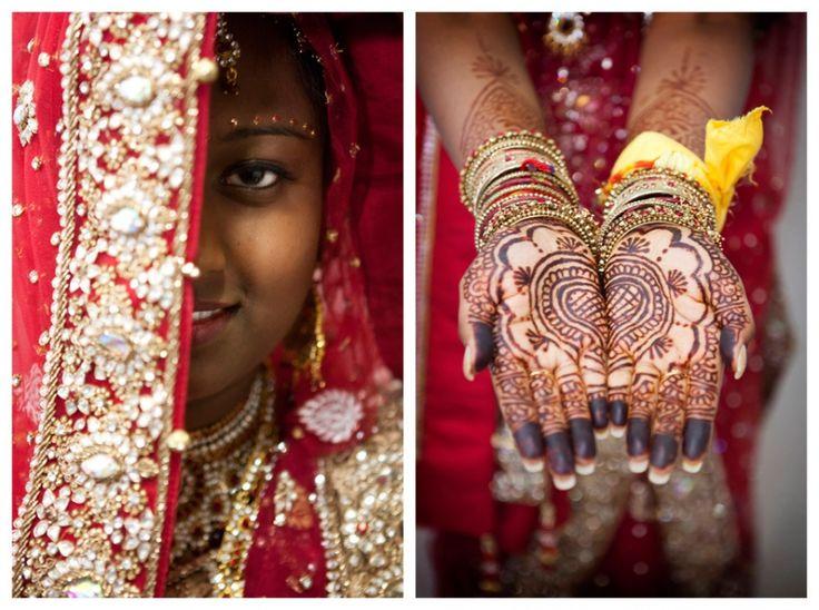 EOSDigitaal.nl • Toon onderwerp - Nogmaals een (halve) Hindoestaanse bruiloft