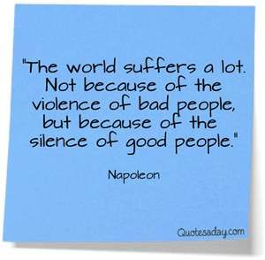 famous quotes 2Funniest Quotes, Napoleon Quotes, Famous Quotes, Bad People, The Silence, Motivation Quotes, Wisdom Quotes, Funny Quotes, Inspiration Quotes