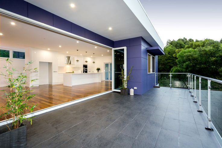 """Show home, luxury home design """"Jenolan"""" of Trim Concept Homes in Wollongong."""