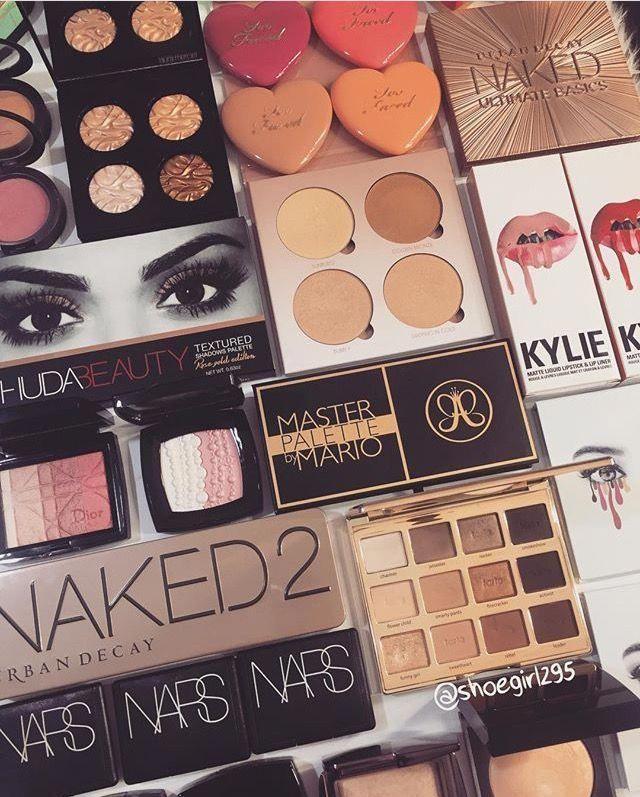 MAKEUP makeupcollection