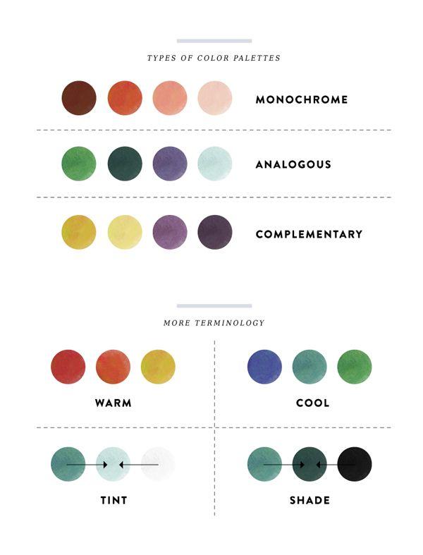 design guide / color