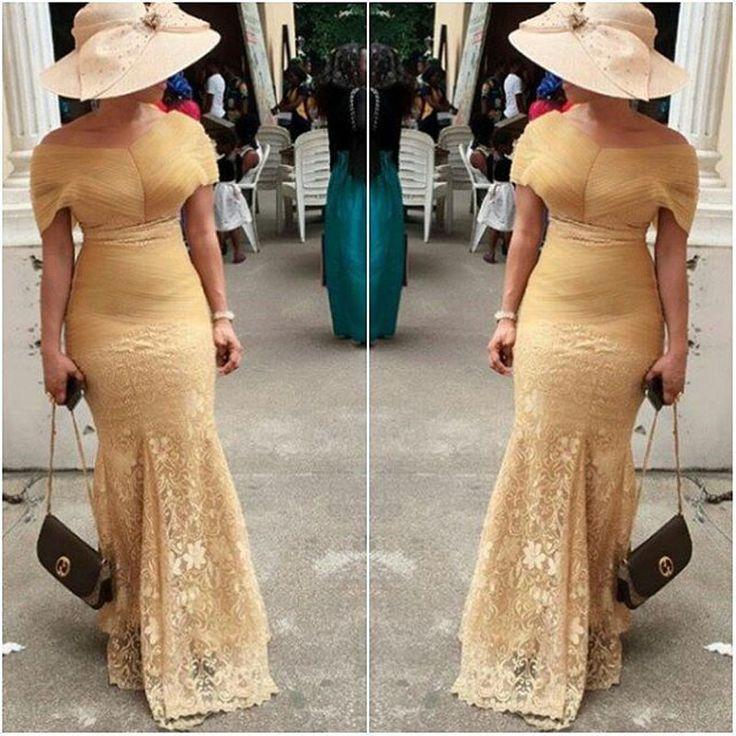 Plus Size African Lace Mermaid Evening Dresses 2017 Long Nigerian Evening Gown Plus tamanho Vestido de Noite Vestidos longo