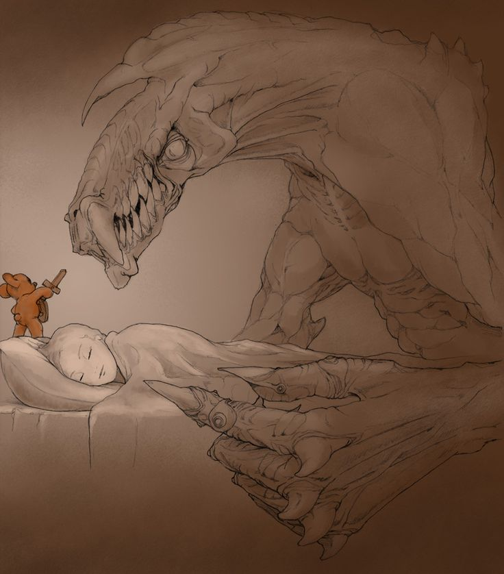 Why you need to sleep with a teddy bear