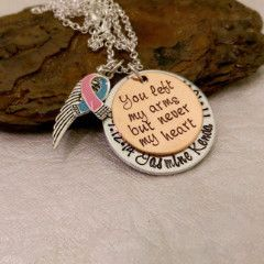 SIDS Awareness Necklace