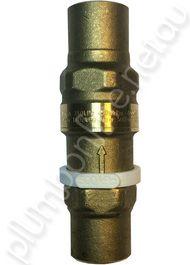 AVG Pressure Limiting Valve PLV-500 20F-TRISET 20mm FxF
