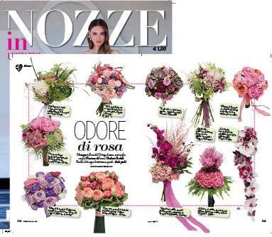 Mada | Mada's bouquets on Nozze in Lombardia