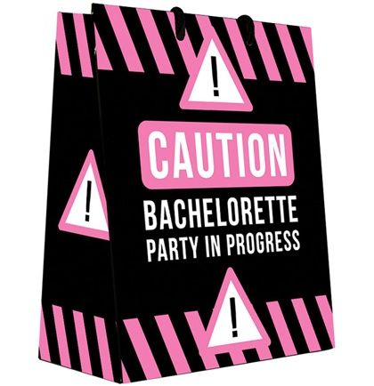 The perfect Bachelorette Party Gift Bag - Just $1.99!