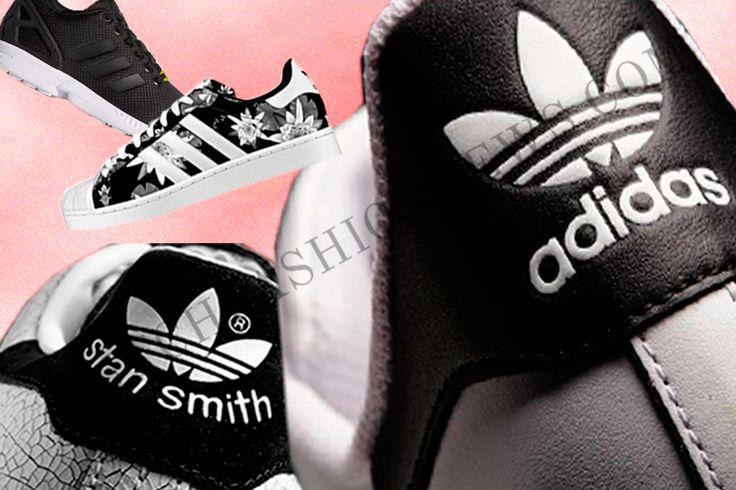 Adidas: Top 3 meest populaire schoenen! #DFN