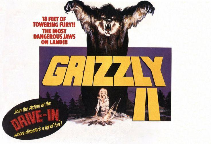 Grizzly II: The Predator (fan cut)