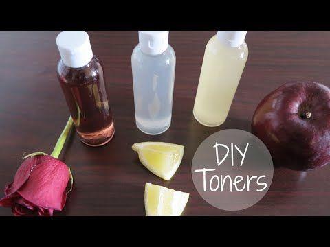 DIY Mint Face Mist for Acne, Oily Skin, Skin Toner…