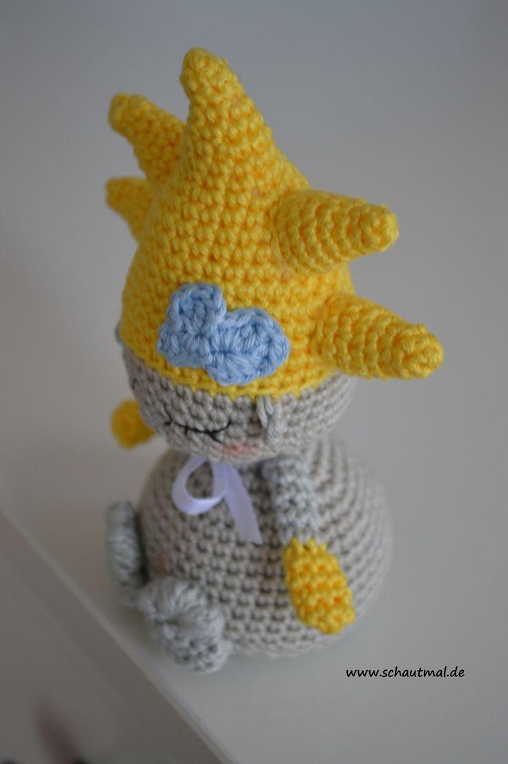 7 besten Wintersachen Häkeln Bilder auf Pinterest   Häkeln crochet ...