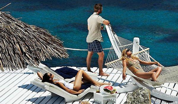 A Boutique Hotel in Mykonos  of unsurpassed luxury