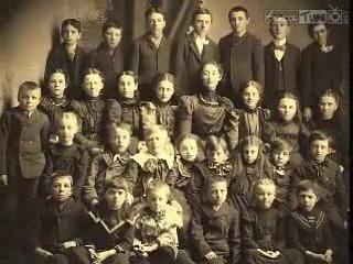 Centennial Stories: The Orphan Train