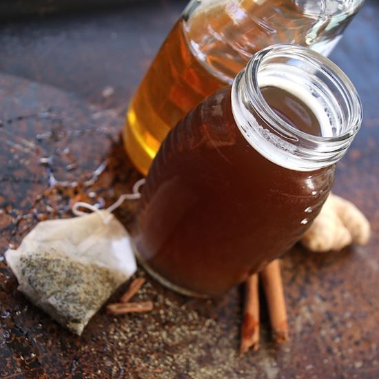 Formulating herbal mead can be about both flavor and healing! Many varieties of mead include the use of herbs such as hops, rose petals or hips, and even chili pepper as flavoring ingredients – in essence, meads could be considered herbal healing liquors.