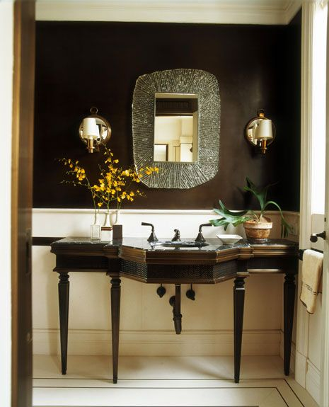 246 Best Images About Bathrooms Powder Room Half Bath On Pinterest Powder Half Baths And Guest Bathrooms