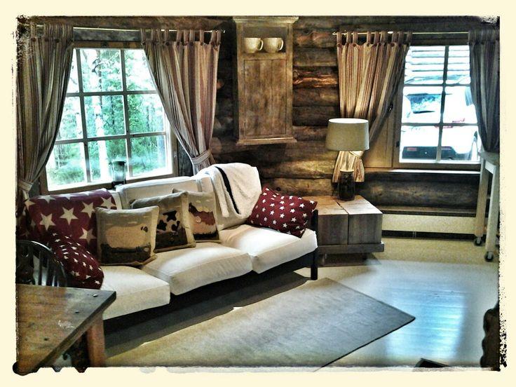 Kuusamo Grousehill cottage