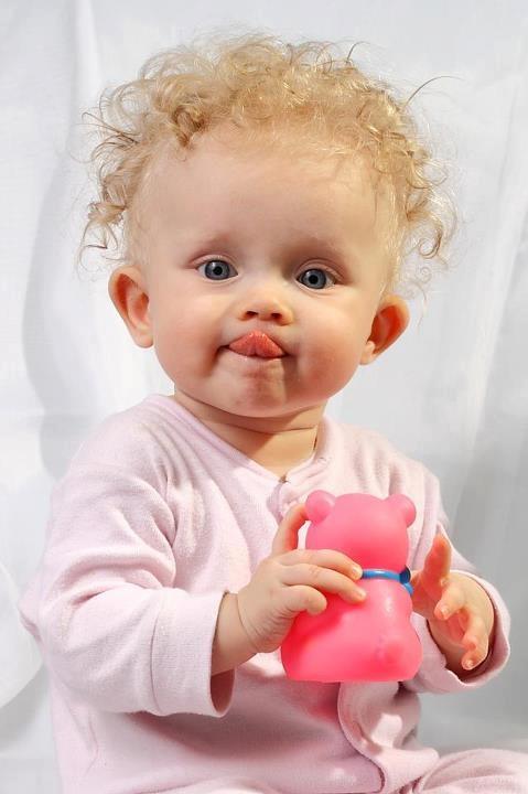 Precious Baby, Awwwww, Precious Kids, Baby Tongue, Baby Baby, Baby Face, Babies Kids, Adorable Baby, Awesome Adorable