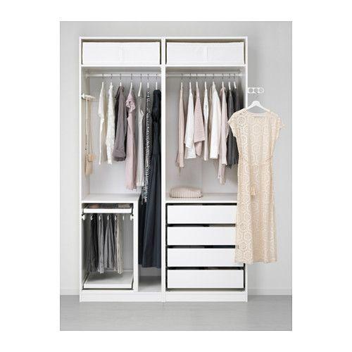 les 25 meilleures id es de la cat gorie ikea penderie pax sur pinterest ikea pax placard pax. Black Bedroom Furniture Sets. Home Design Ideas