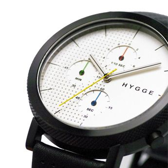 Giveaway - Win a Hygge Watch | Man of Many