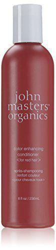 John Masters Organics Color Enhancing Conditioner, Red, 8 Ounce - http://essential-organic.com/john-masters-organics-color-enhancing-conditioner-red-8-ounce/