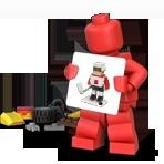 Welcome to the VIP Program: Legomazing