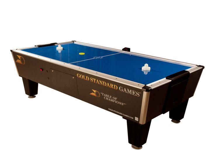 Tournament Pro Air Hockey Table