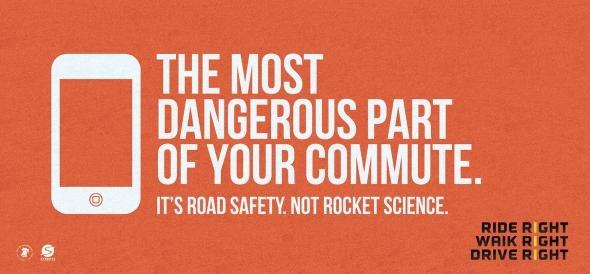Mayor's Office of Transportation & Utilities Philadelphia: Dangerous