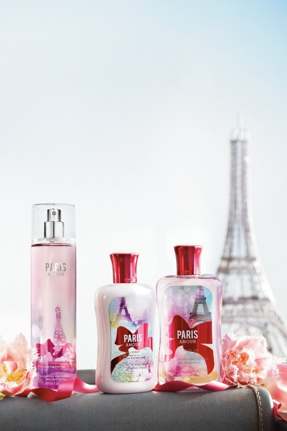 #ParisAmour Fine Fragrance Mist, Body Lotion and Shower Gel <3: Bath And Body Works, Fine Fragrance, Bath Body Works, Bath Bodyworks, Parisamour Fine, Fragrance Mists, Paris Love, Shower Gel, Body Lotions