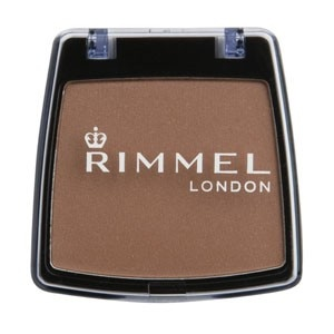 Rimmel Blush - Bronze 128. Possible dupe for for MAC Prism