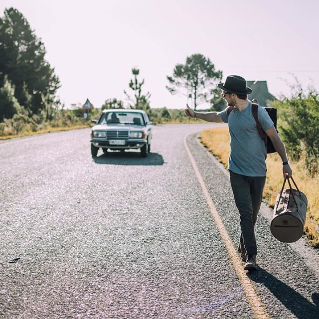 May the adventures find you this long weekend. Have a good one folks. www.burgundycollective.com