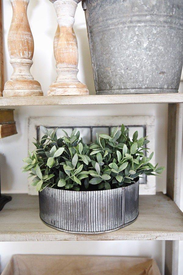 Best 25+ Faux plants ideas on Pinterest   Bathroom plants ...