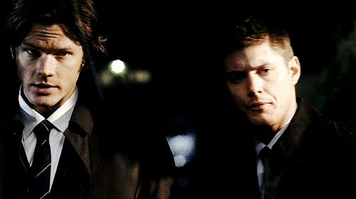 Dean e Sam, de Supernatural, são um dos irmãos mais lindos do mundo!
