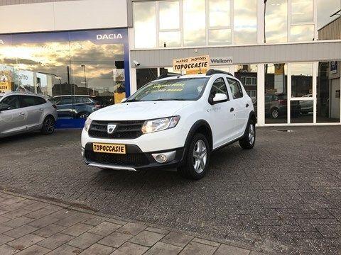 8750€ - 06/2014 - 8800km  ====VENDUE==== Dacia Sandero Stepway (Anvers)  d'occasion.Toute les annonces Dacia Sandero sont sur Vroom.be !