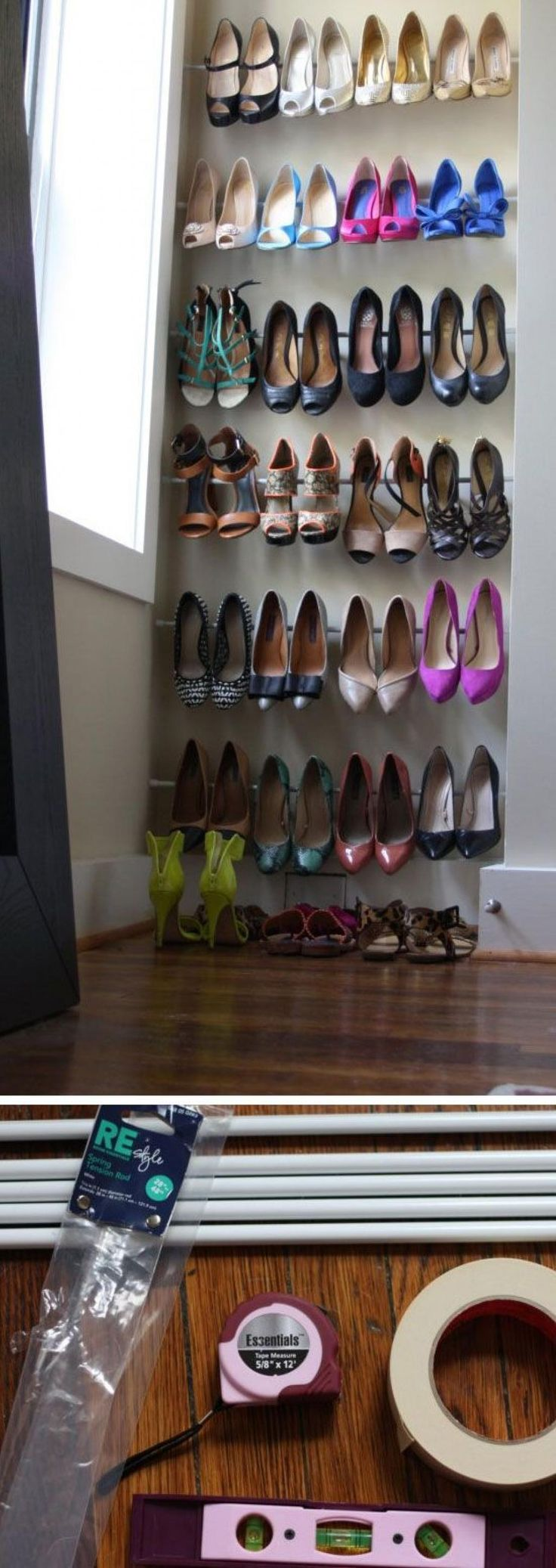 les 10 meilleures images du tableau espace chaussures sur pinterest
