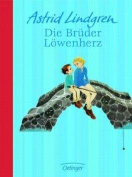 Die Brüder Löwenherz - Astrid Löwenherz