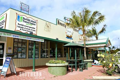 Must Visit! The Bounty Centre Toy Shop Norfolk Island
