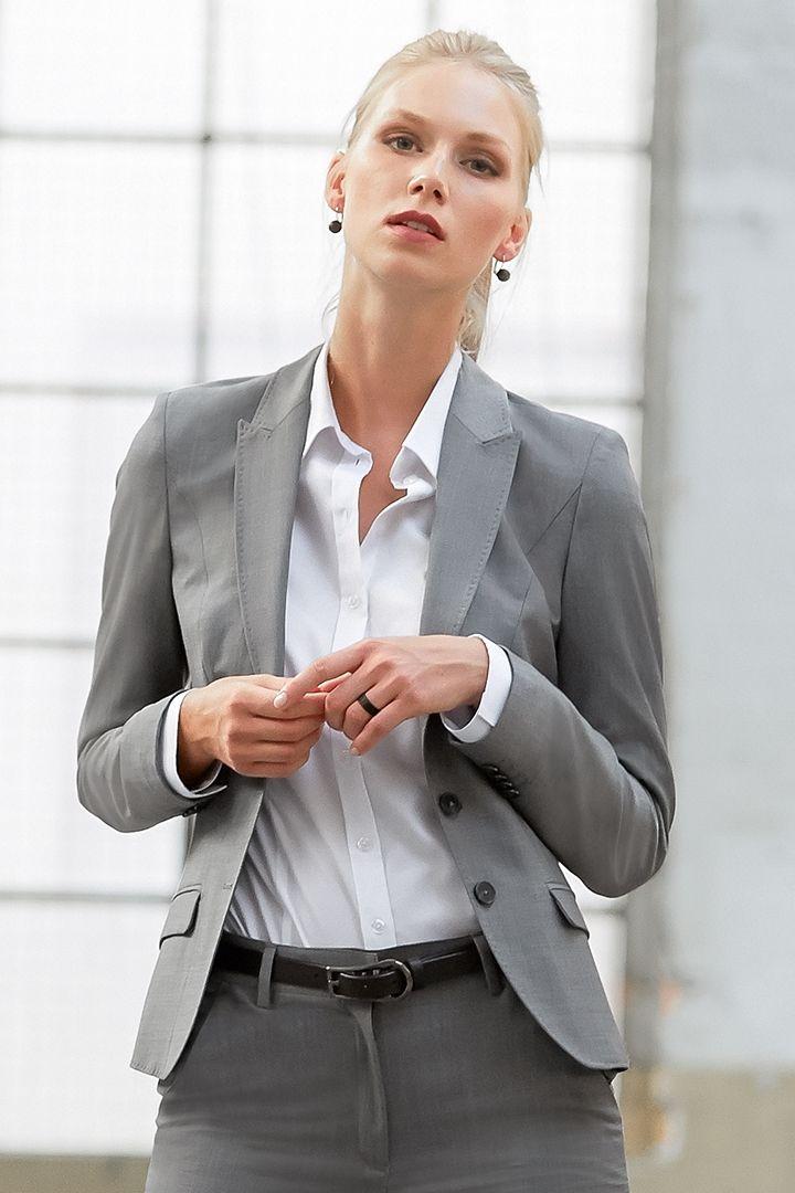 91 besten business outfits bilder auf pinterest blazer. Black Bedroom Furniture Sets. Home Design Ideas