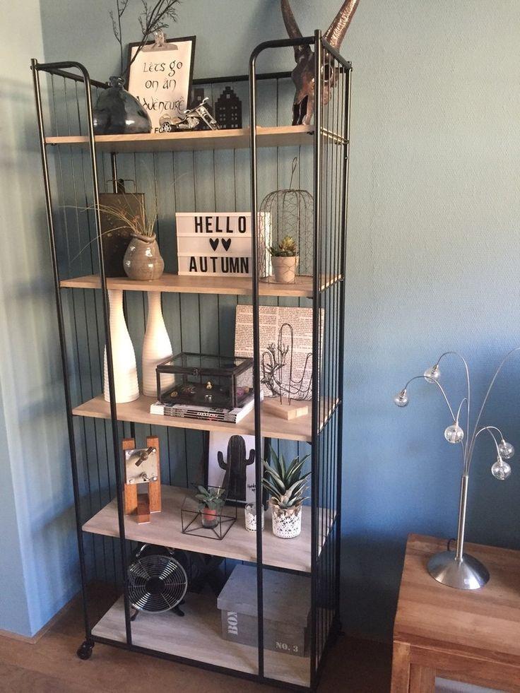 binnenkijken bij lala_7 - Blij met de nieuwe kast! - Homedeco.nl
