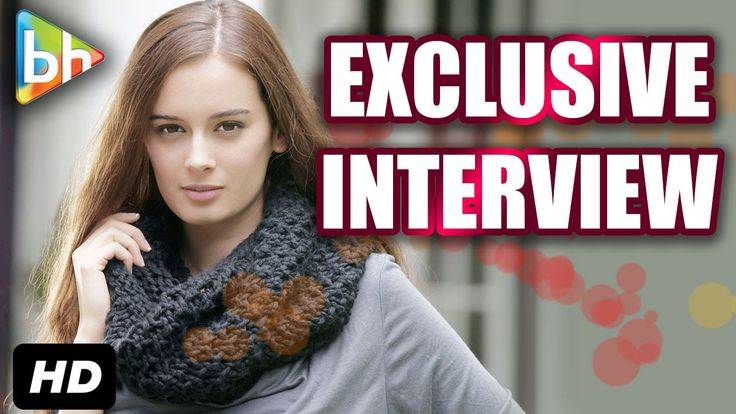 Exclusive Interview  Evelyn Sharma & Navdeep Chhabra's On Kuch Kuch Loch...