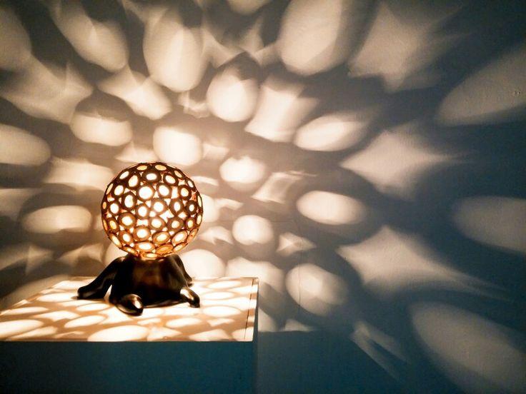 #Diy #light #lighting #illumination #lamp #arttoy