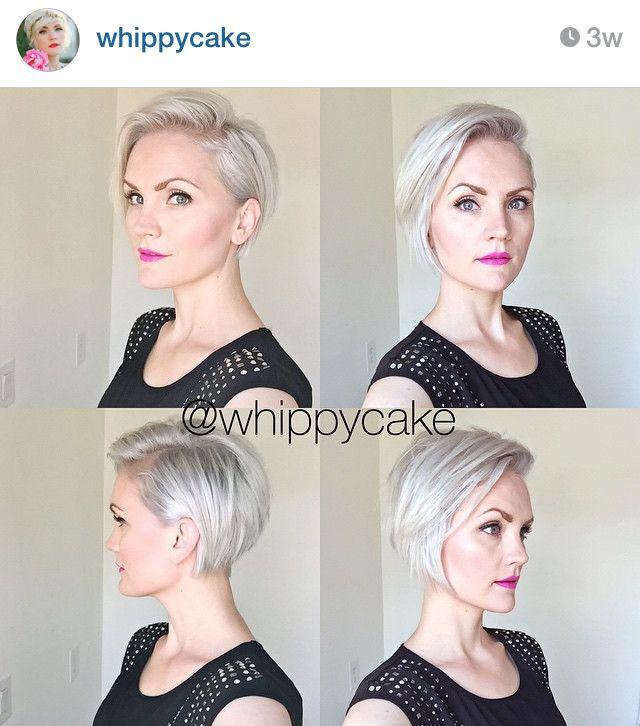 whippy cake hair - Google Search