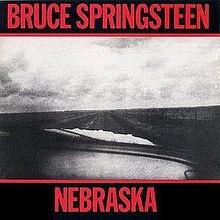 """Bruce Springsteen, """"Nebraska"""""""