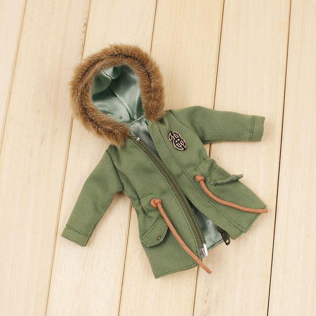 Aliexpress.com: Comprar El Profesional Mathilda chaqueta Verde militar, pantalones cortos de mezclilla, sujetador de encaje negro traje de baño adecuado blyth muñeca icy muñeca licca de blythe doll fiable proveedores en Fortune Days Toy