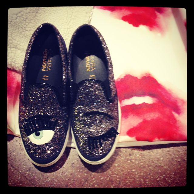 Glitter Slip on www.eliteboutique.it
