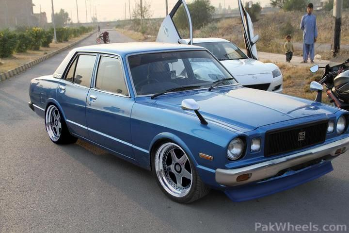 Toyota Cressida 2JZ Monster in Making - 132440 - Page 17